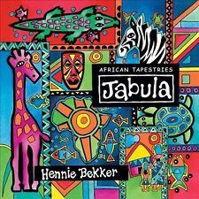 NEW African Tapestries - Jabula (Audio CD)