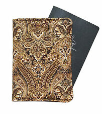 PASSPORT COVER/FOLDER/WALLET - LA SCALA hand crafted by Graggie Australia*GA