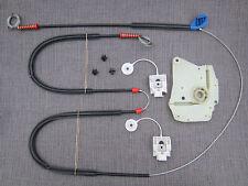 1996-2001 AUDI A3 Osf Delantero Derecho ELEVALUNAS Elevador Kit de reparación GB