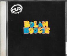 CD ALBUM 14 TITRES--T.REX - MARC BOLAN--BOLAN BOOGIE--