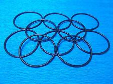 10 Stück Ringe für Nab-Adapter Revox usw
