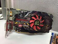 ATi Radeon HD 5770 1GB Graphics Video Card For Mac Pro 1,1-5,1 OS10.6.8-10.13