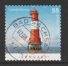 Germany 2012 Lighthouse Arngast SG 3780 FU