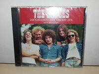 THE EAGLES - DON KIRSHNER'S ROCK CONCERT 1974 - US TV BROADCAST - CD
