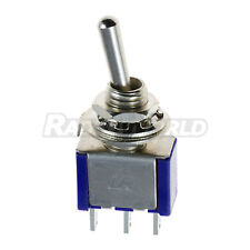 Lucas 31743 57SA 2A9074 On//Off//On Indicateur Toggle Flick Switch Austin Healy MG