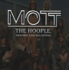 Mott The Hoople - Friends and Relatives (UK) - 2 CD set