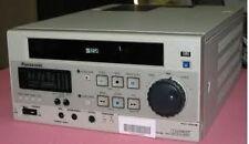 Panasonic AG-MD835 Medical Grade Recorder