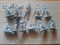 Sonderposten Revell US Infanterie Infantry 1/72 Bitz 9604