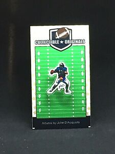 Miami Dolphins Dan Marino lapel pin-Classic Collectible-Hall of Fame 2005