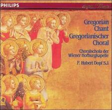 Gregorian Chant, , Very Good Audio CD