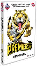 BRAND NEW AFL Premiers 2017 - Richmond Tigers : Grand Final DVD R4