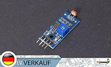 Licht Sensor Fotosensor LM393 für Arduino und Raspberry Pi mit Beispiel-Sketch