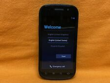 Sprint Samsung SPH-D720 Nexus S 4G Android 16gb Black