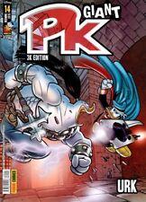 DISNEY - PK Giant N° 14 - Urk - Panini Comics - ITALIANO NUOVO
