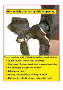 Best galvanic isolator deal on Ebay UNBEATABLE! 24,000 sold! LOOK: SAVE £25.00!!