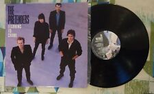 The Pretenders LP Learning To Crawl 1984 Israel Pressing VG++/M-
