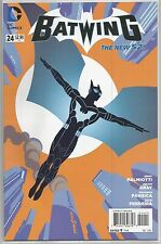Batwing : DC Comic book #24 : The New 52 Collection