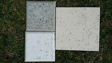 CONCRETE CEMENT TILES PAVERS TERRACES POOLS PATIOS SIMIL CORALSTONE/KEYSTONE