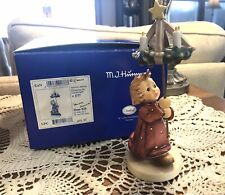Hummel 838 Christmas By Candlelight Holiday Exclusive 2001 Nib
