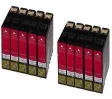 10 Magenta Tinte für epson BX305FW 320FW 535WD 625FWD 630FW SX438W SX440W SX445W