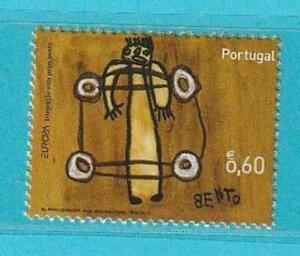 Portugal Europa CEPT aus 2006 ** postfrisch MiNr. 3047 Integration