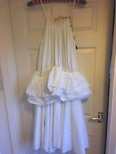 Marni White Dress Size 40 Uk 10-14
