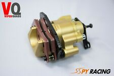 Spy 250/350cc F1-A (Rear Caliper), Road Legal Quad Bike Parts, Spy Racing