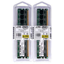 4GB KIT 2 x 2GB Dell XPS 420 600 DXG051 625 630 630i 720 720 H2C Ram Memory