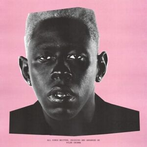"Tyler, The Creator ""IGOR"" Art Music Album Poster HD Print 12"" 16"" 20"" 24"" SIZES"