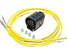 AUDI VW Skoda 4 pin connector plug stecker 1J0973712 with repair wire