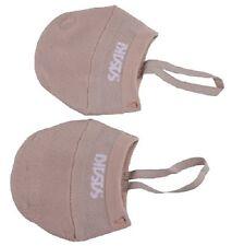 Sasaki SASAKI Women's Rhythmic Gymnastics half shoes beige BE S 153
