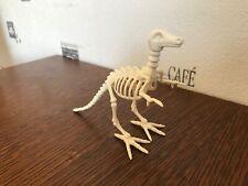Playmobil squelette dinosaure
