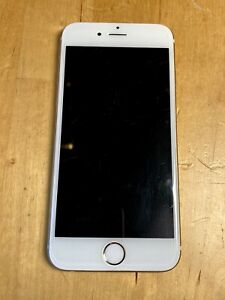 Apple iPhone 6s - 128GB - Gold (Unlocked) A1633 (CDMA + GSM)