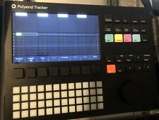 Polyend Tracker - Drum Machine & Sequencer with Accessories - Supreme Condition