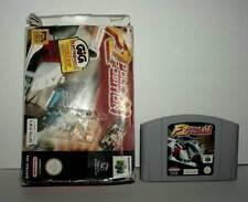 F1 POLE POSITION 64 GIOCO USATO NINTENDO 64 N64 EDIZIONE ITALIANA GIG DM1 40129