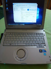 Panasonic Toughbook CF-C1 Mk1 Convertible - Core i5-520M - 120GB SSD - Win 10
