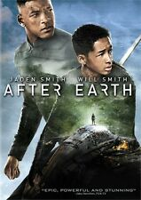 After Earth (DVD - DISC ONLY)