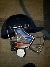 New with tags Yonker Club Cricket Helmet Sizes: S