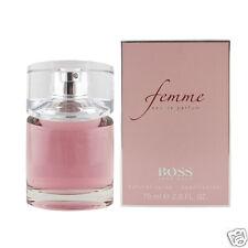 Hugo Boss Femme Eau De Parfum 75 ml (woman)