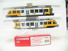 Fleischmann 7 1423 MOTORE CARRELLO syntus AC Digital Sound xl282