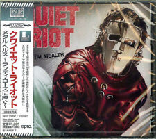 QUIET RIOT-METAL HEALTH-JAPAN BLU-SPEC CD2 D73