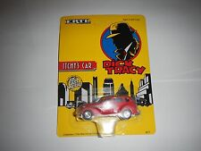 1990 Ertl Dick Tracy Itchy's Car