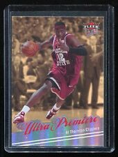 2007-08 Fleer Ultra #201 Al Thornton RC - Los Angeles Clippers - BV $5