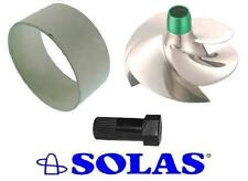 SeaDoo RXP-X RXT GTX 300 Wear Ring w/ SOLAS Impeller & Tool WR012 SX-CD-13/16