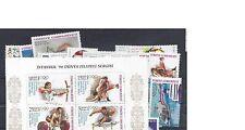 Turkije jaargang 1996  postfris - lees