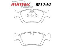 Mintex M1144 For BMW 3 Series 320 2.2 E46 i Touring 00>05 Front Race Brake Pads