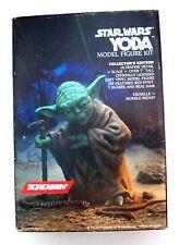 Vintage / Screamin' / Star Wars Vinyl Model Kit / 1/4th Scale / Yoda / Complete
