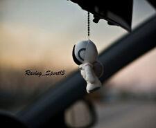 "Honda 4"" ASIMO Robot Japan Plush Doll w/ Keychain JDM S2000 CIVIC TSX CRX CRZ Si"