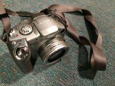 Canon Digital Camera PowerShot S2 IS Model: PC1130