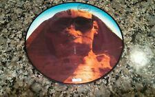 "KISS HIDE YOUR HEART 10 "" PICTURE DISC 1990 RARE!"